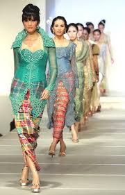 ... baju kebaya muslim gambar baju kebaya gambar kebaya modern gambar