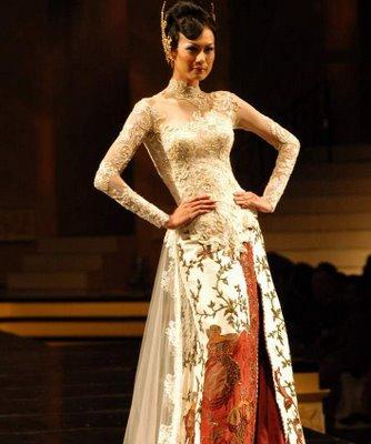 kebaya muslim | kebaya wisuda | kebaya pengantin | kebaya modern