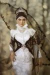 kebaya pengantin muslim 3