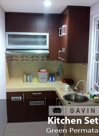Kitchen Set Minimalis Penjahit Kebaya Muslim Kebaya Wisuda